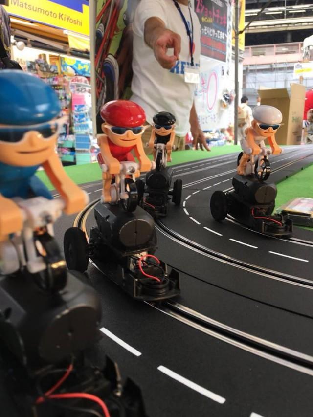 競輪選手会イベント!