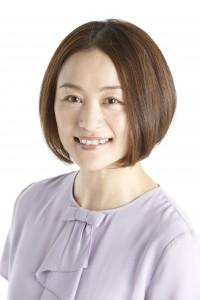 上村愛子プロフィール写真